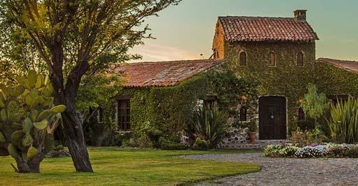 Casa del Sol - San Miguel de Allende