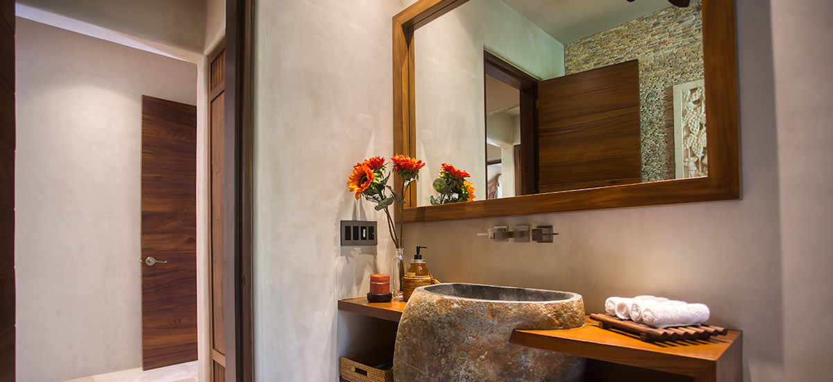 casa dewi bathroom