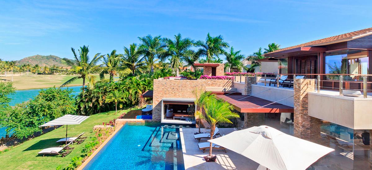 Casa Herradura Villa