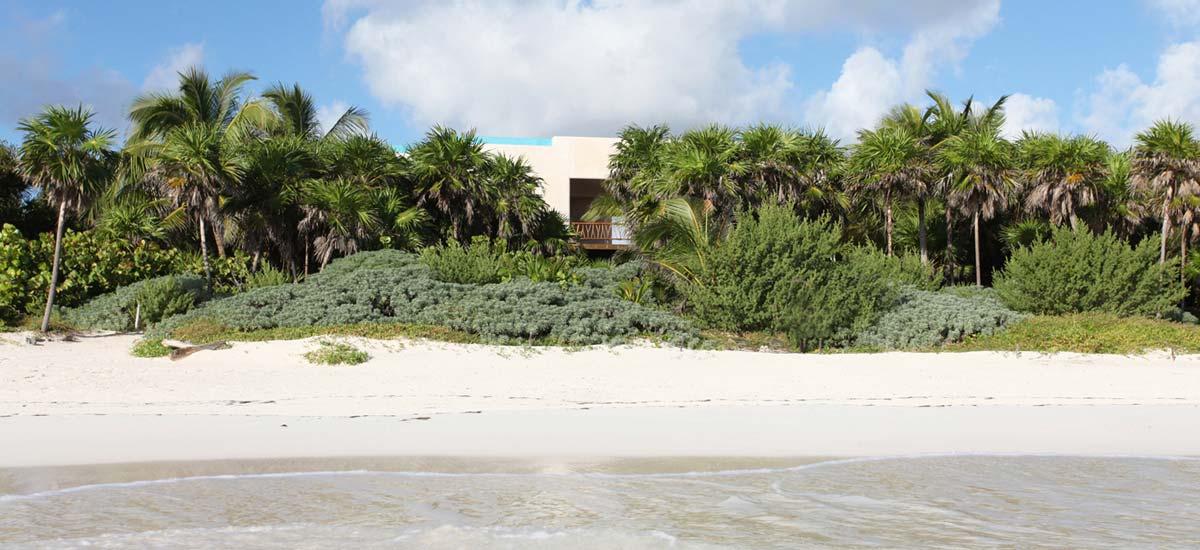 casa ikal beach