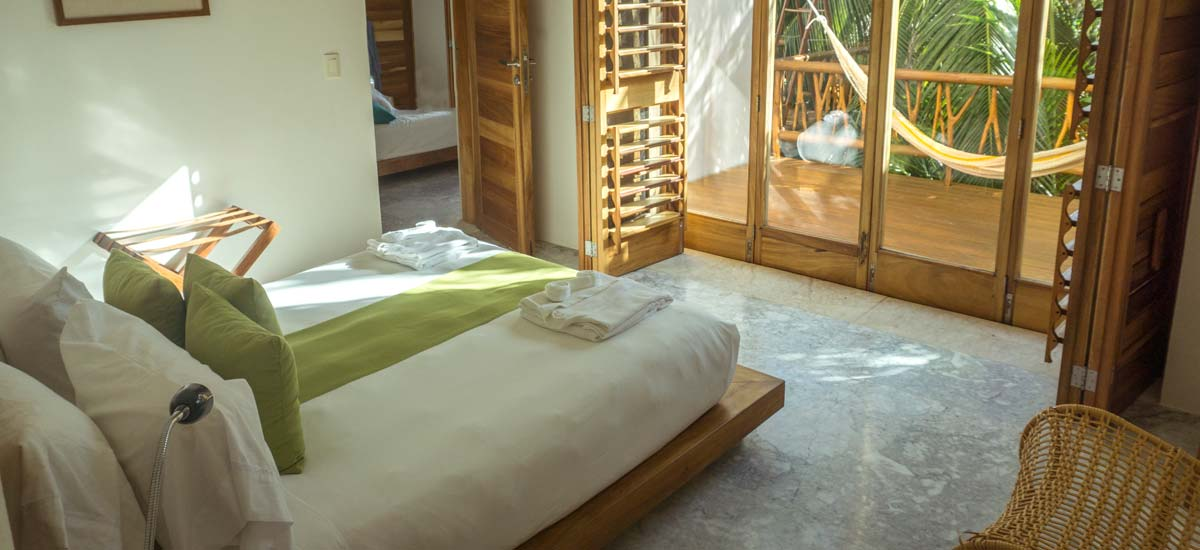 casa ikal bedroom 3