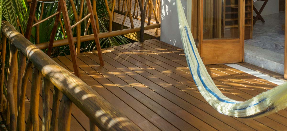 casa ikal hammock