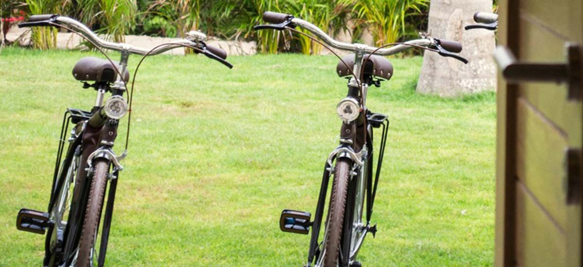 casa ixchel bikes