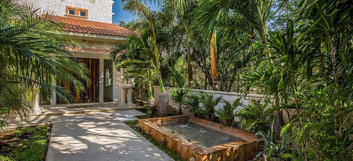 casa jaguar riviera maya 4