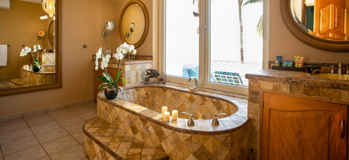 casa karma bath tub