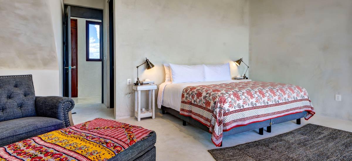 casa kevali bedroom 2