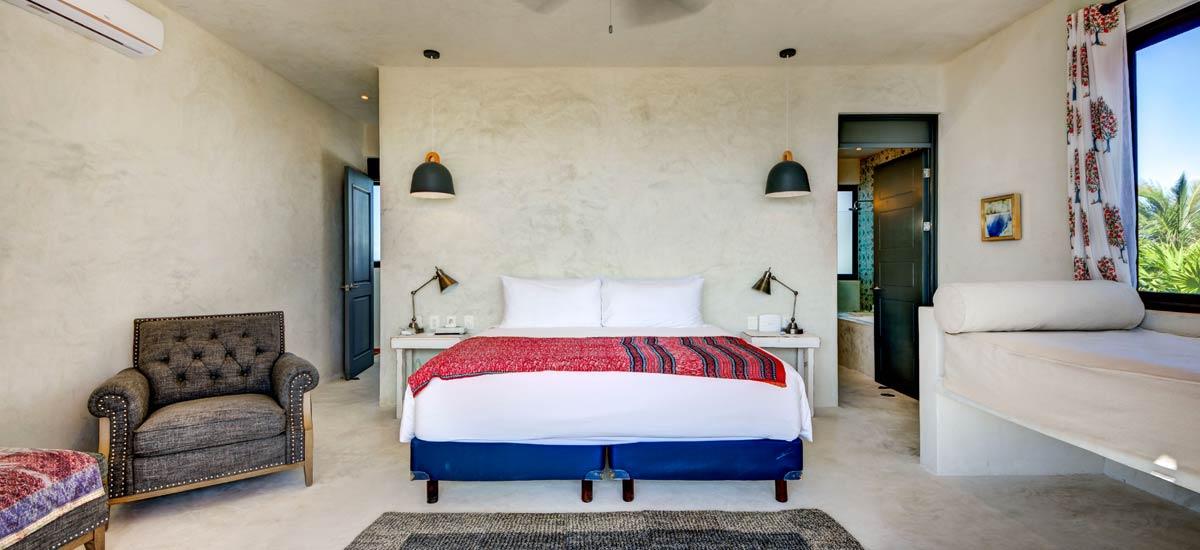 casa kevali bedroom 3