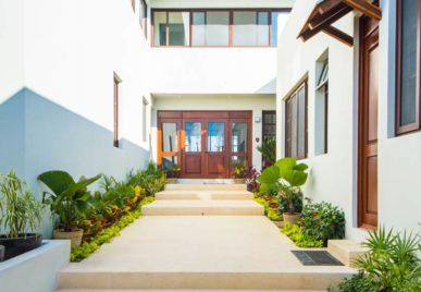 casa kevali entrance 2
