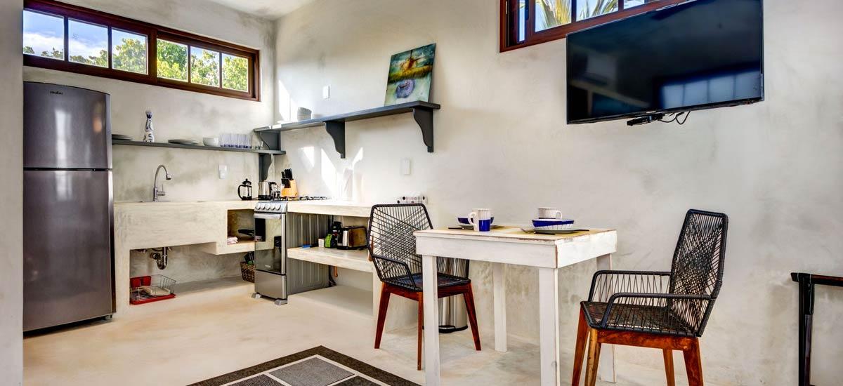 casa kevali kitchen 3