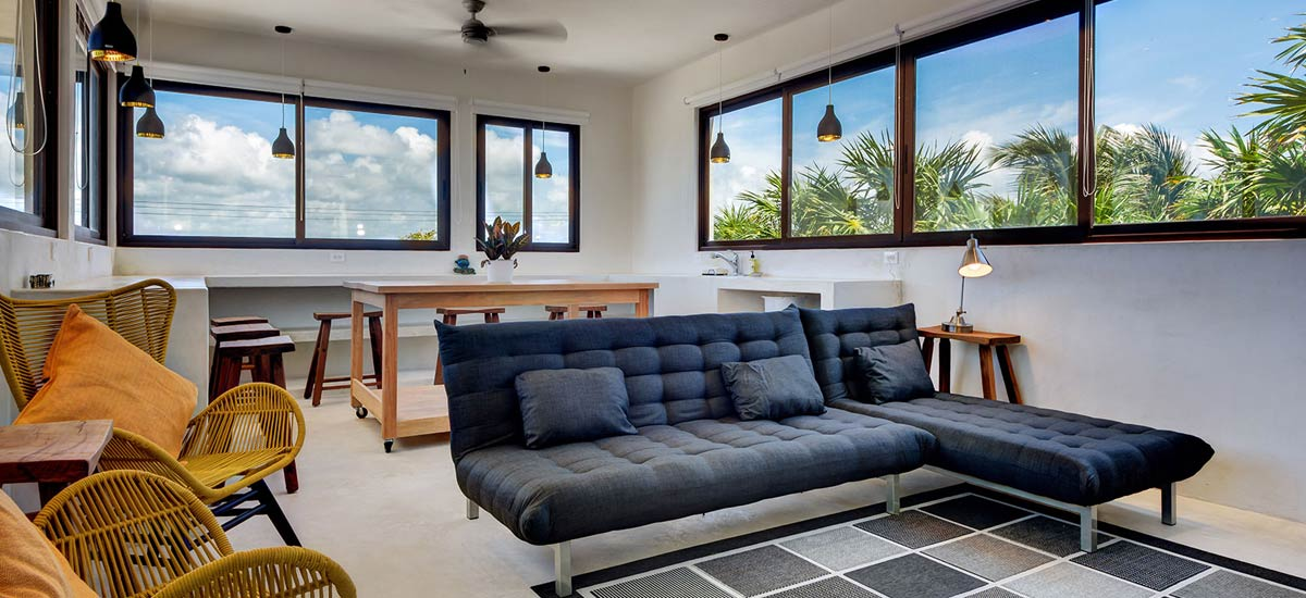 casa kevali lounge
