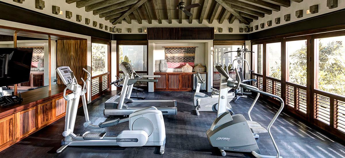 casa koko gym 1