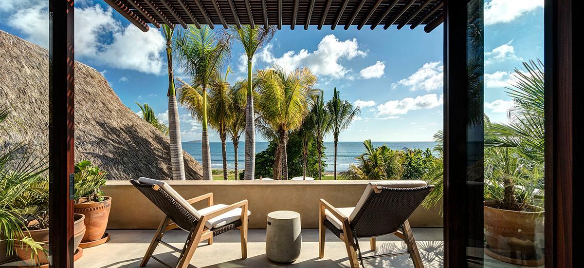 casa koko luna master suite terrace