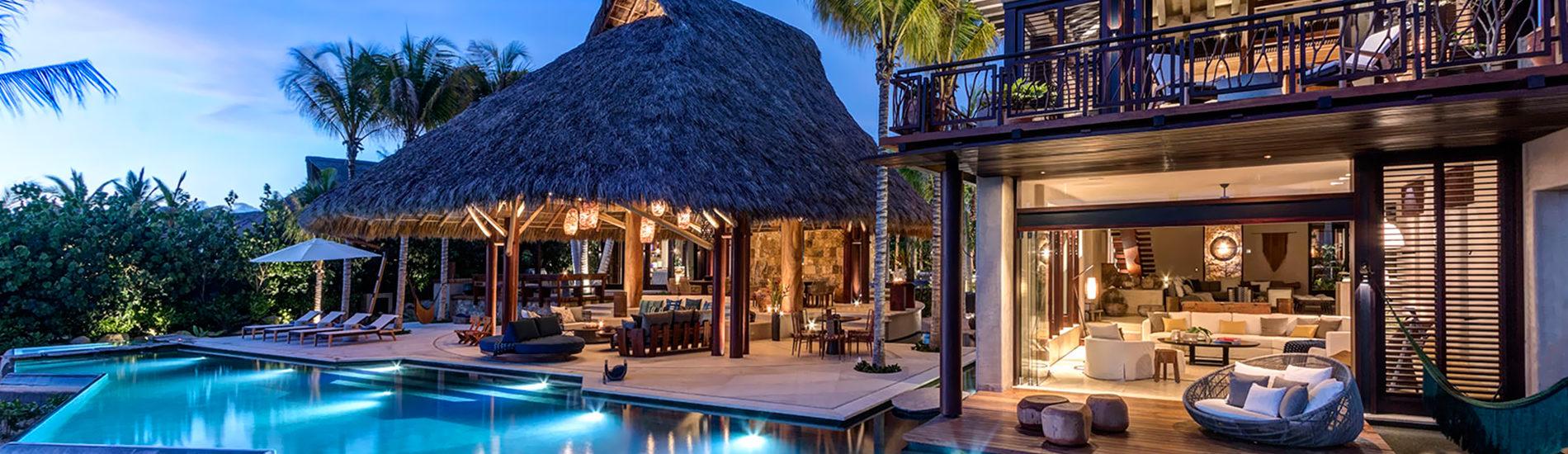 casa koko - punta mita | journey mexico