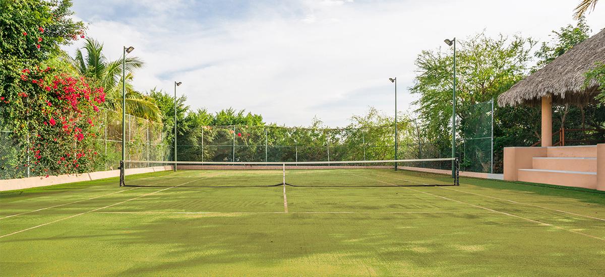 casa la ceiba tennis