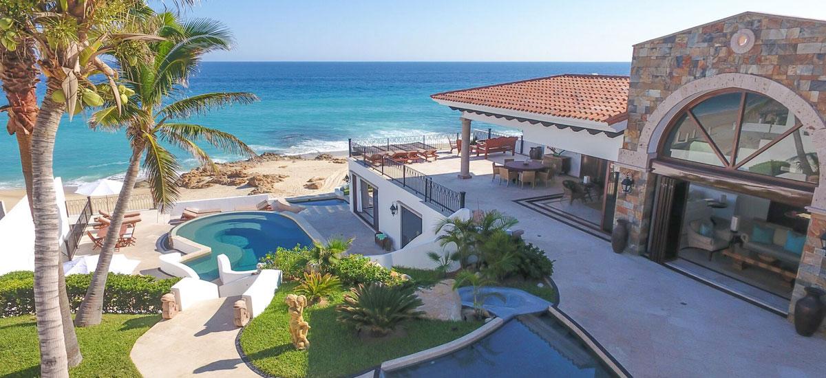 Casa la laguna los cabos journey mexico luxury villas for Casa la villa