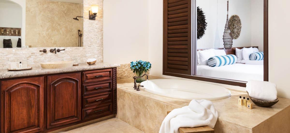 casa la vida bathtub