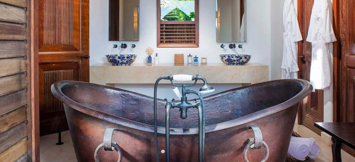 casa la vida dulce bath tub