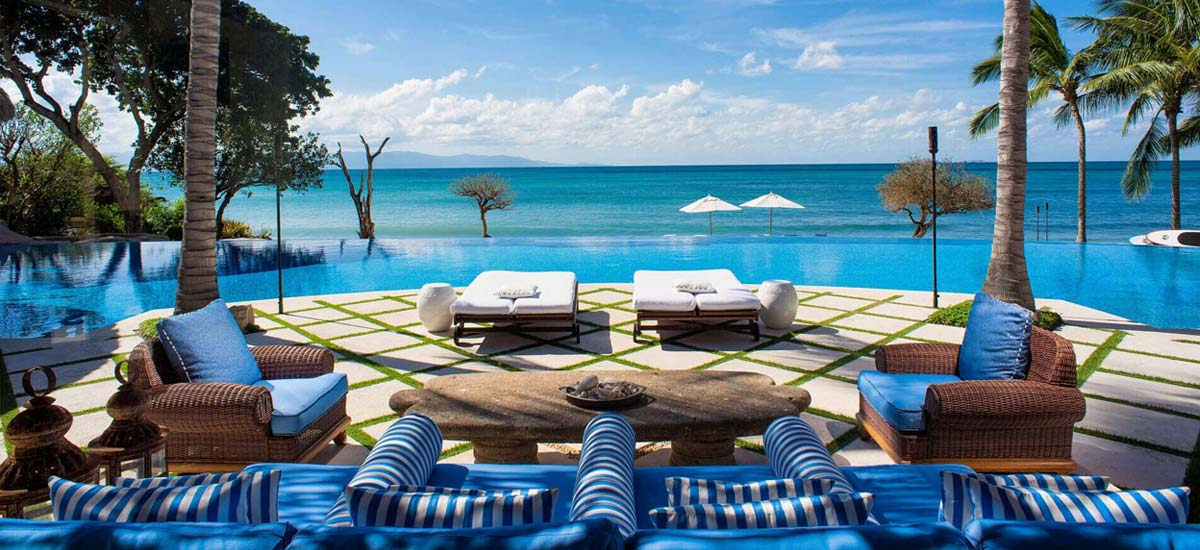 casa la vida dulce beachfront