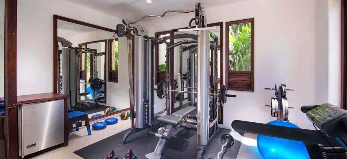 casa la vida dulce gym
