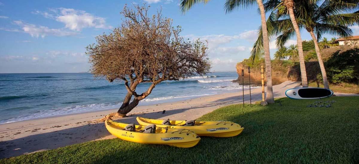 casa la vida dulce kayaks