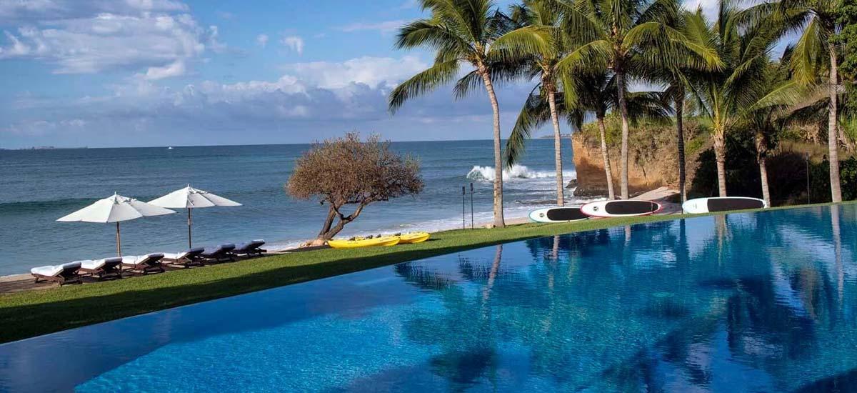 casa la vida dulce pool 2
