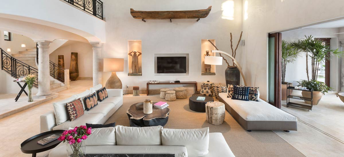casa la vida living room 2