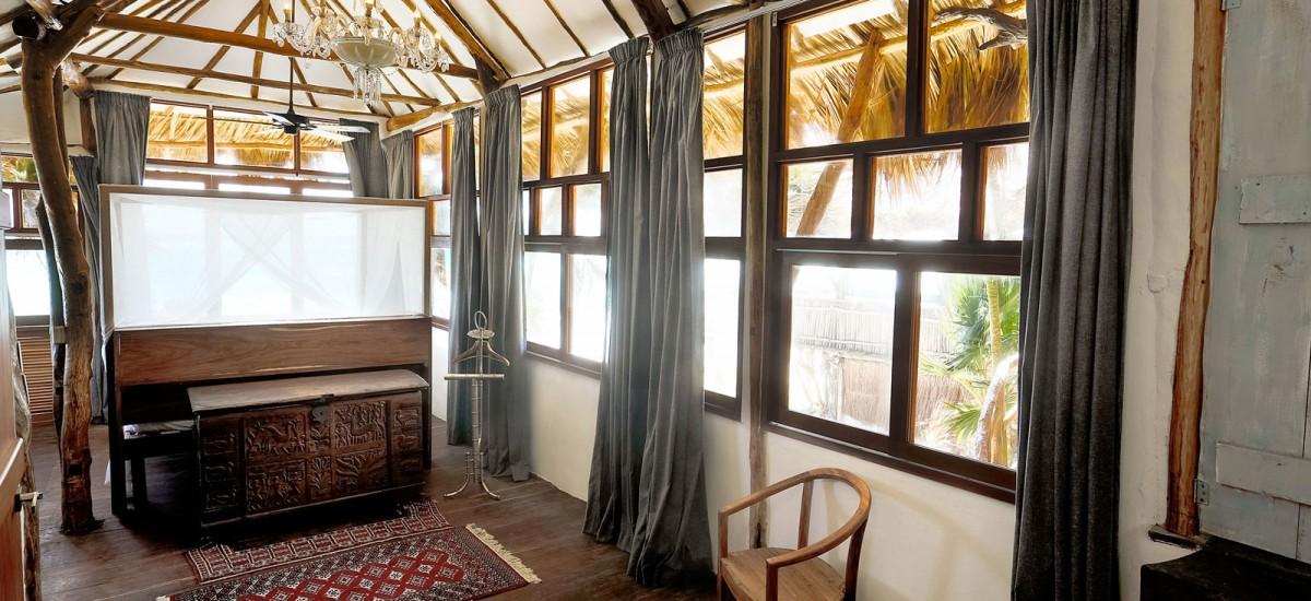 casa madera riviera maya 10