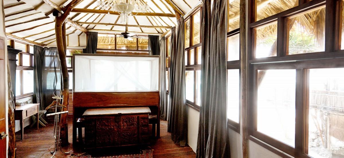 casa madera riviera maya 14