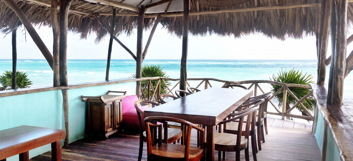 casa madera riviera maya 19