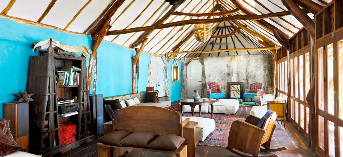 casa madera riviera maya 7