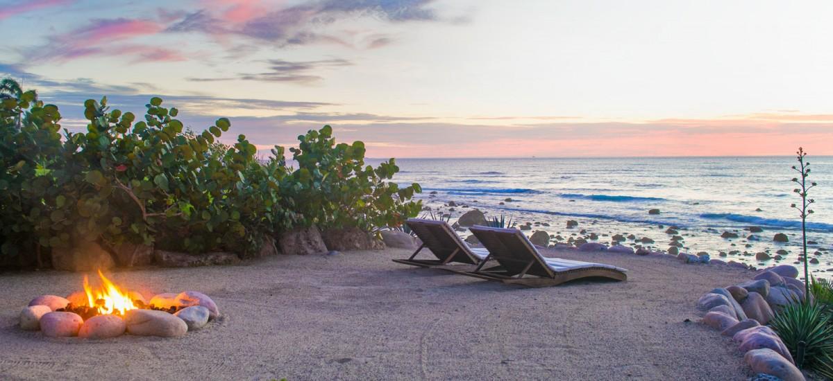 casa majani beachfront