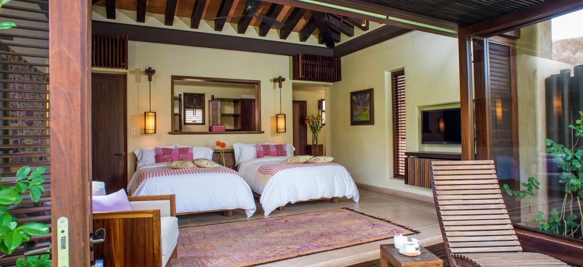 casa majani bedroom 2