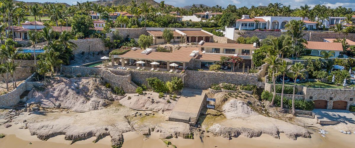 Casa Mañana Los Cabos