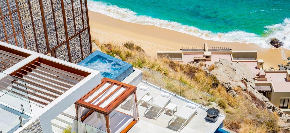 casa mantea beach front