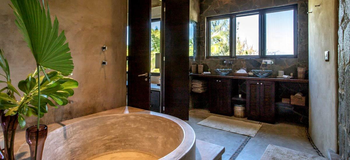 casa maya kaan suite bathroom