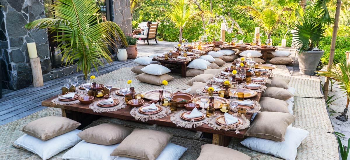 casa maya kaan terrace dining 2