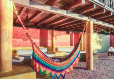 casa mis amores hammock