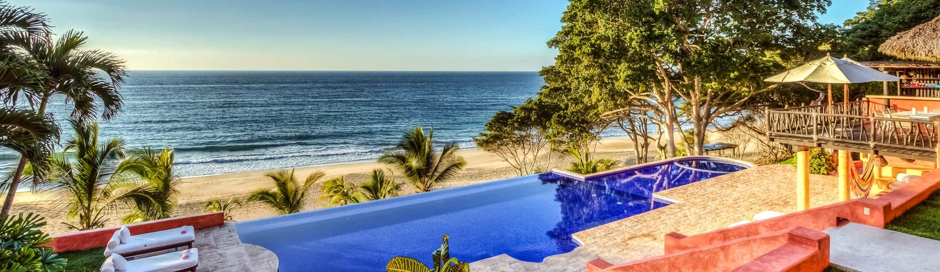 Casa Mis Amores Sayulita Villas By Journey Mexico
