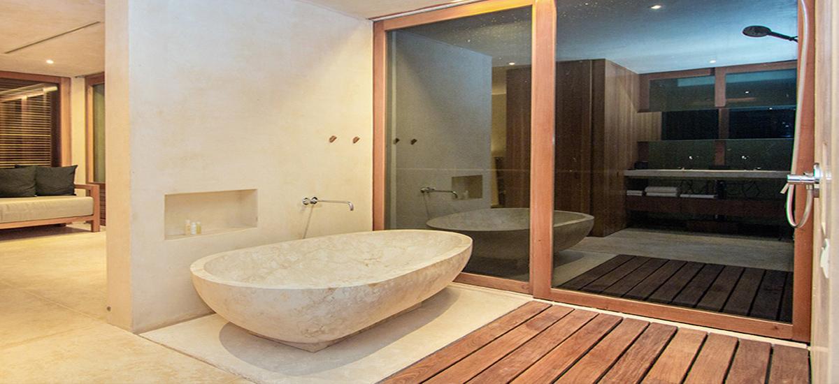 casa naiik bathtub
