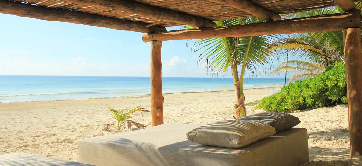casa nalum beach bed