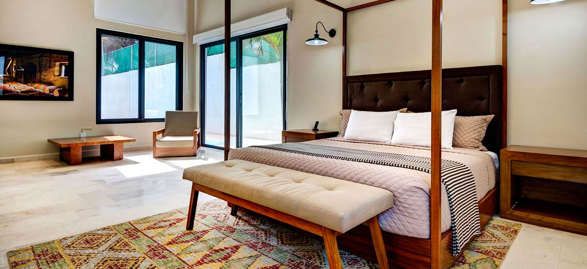 casa napa bedroom 5