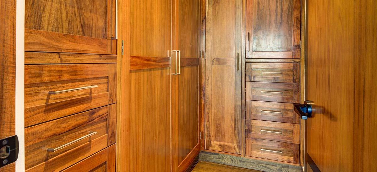 casa napa closet