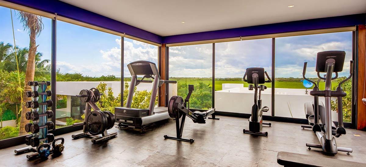 casa napa gym