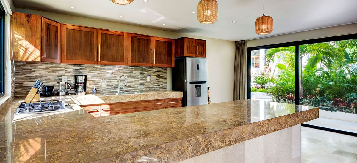 casa napa kitchenette 2