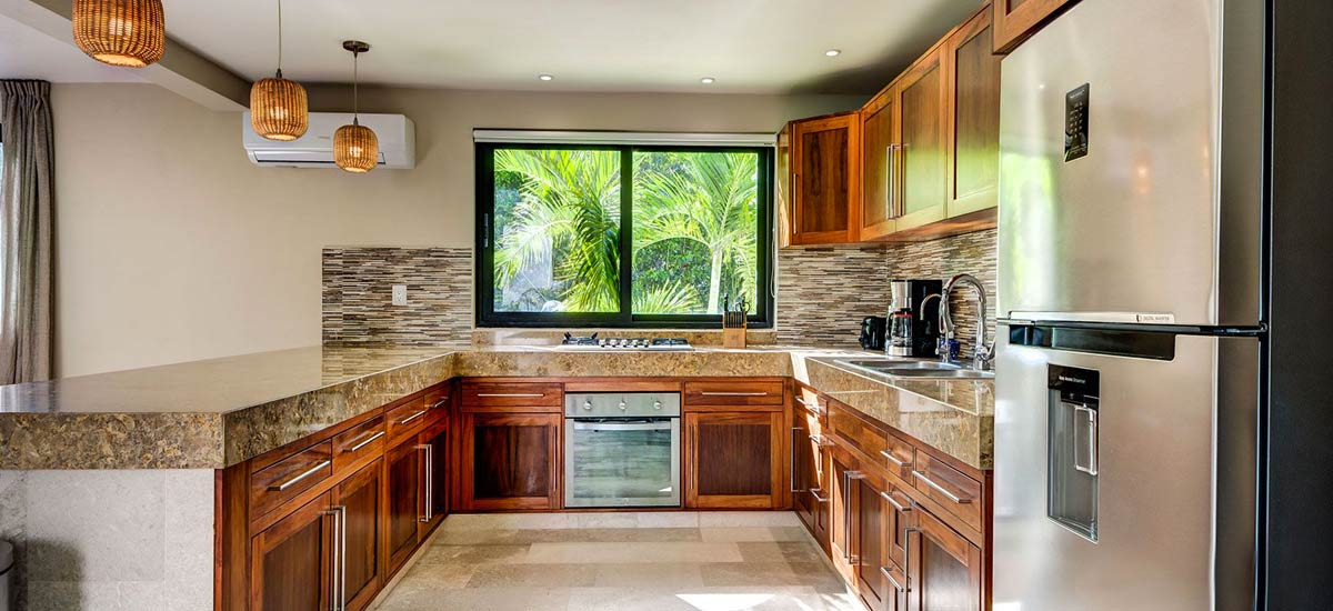 casa napa kitchenette 3