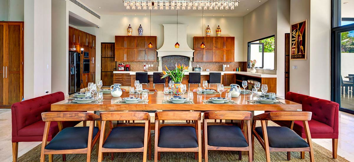 casa napa dining room 2