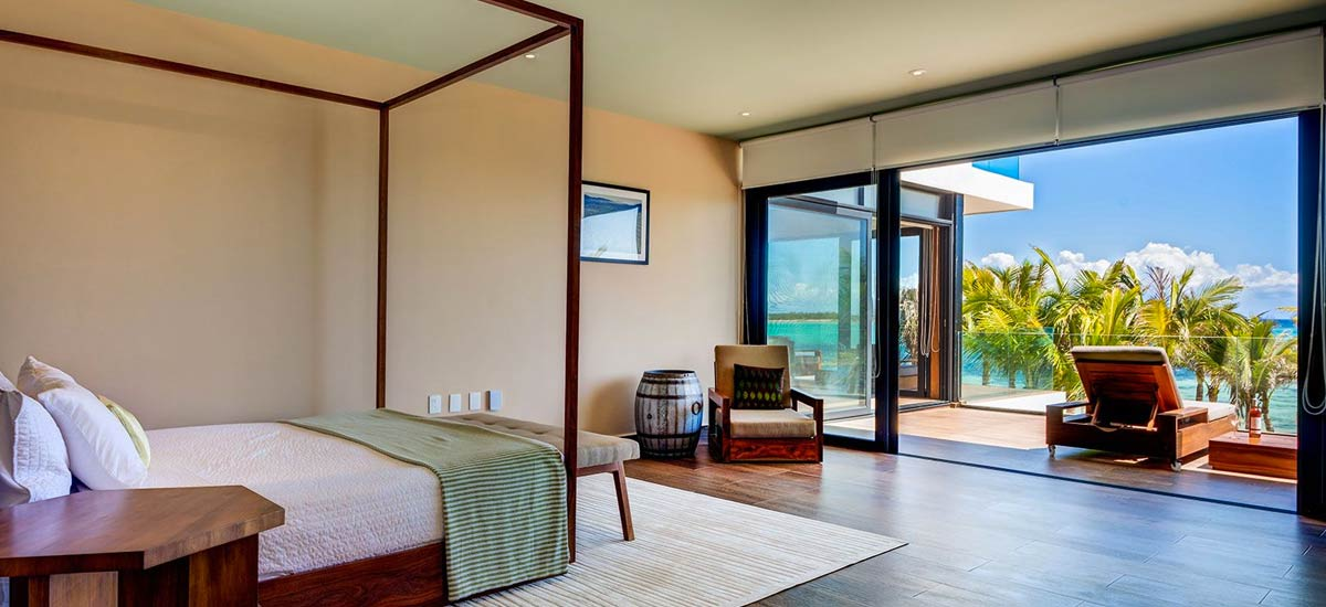 casa napa master bedroom 3