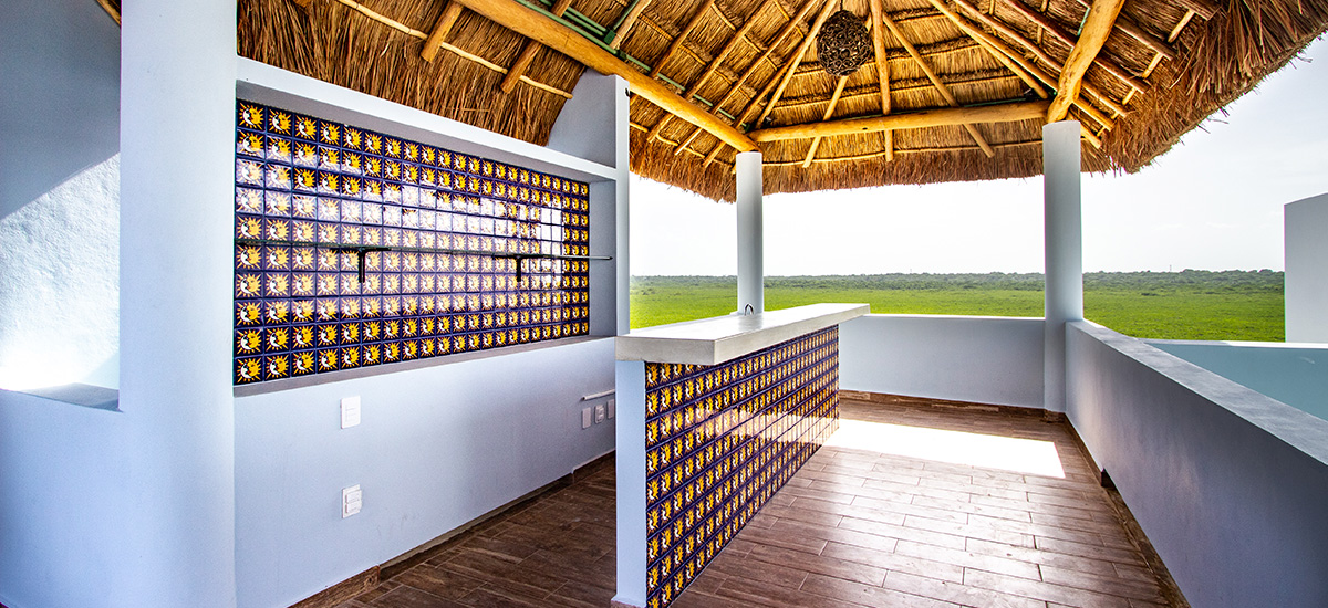 Casa Napa Tulum