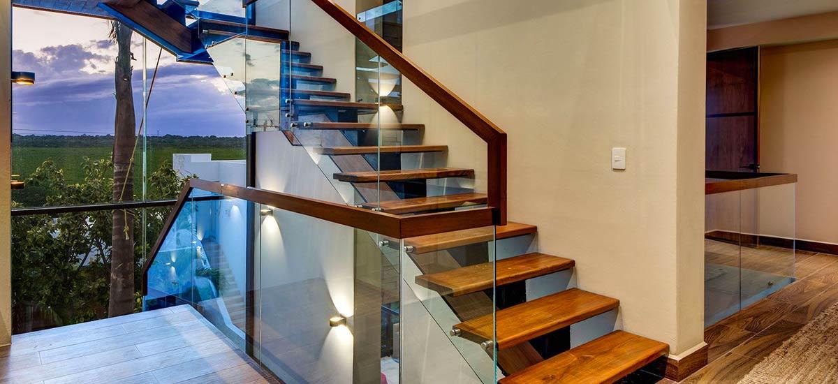 casa napa stairs 2