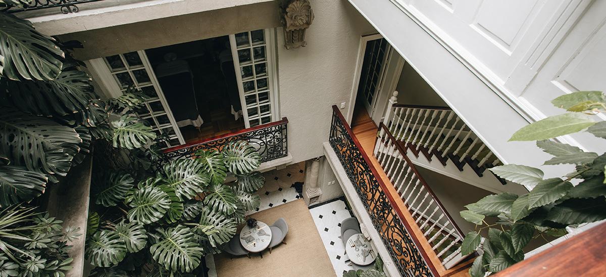 Casa Nima Mexico City